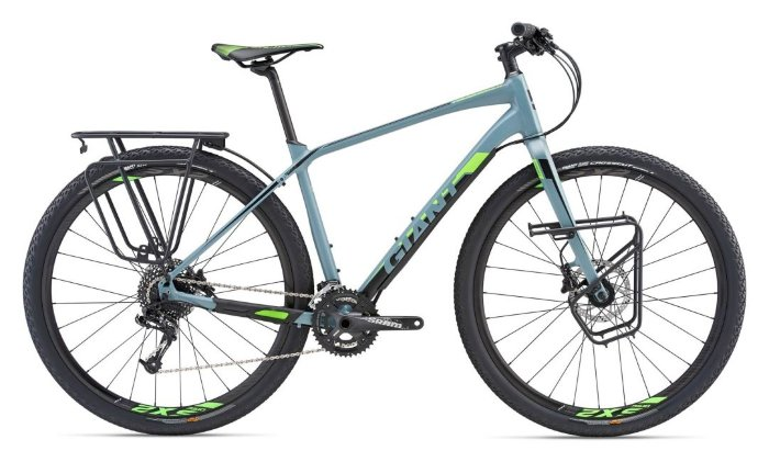 "Велосипед 28"" Giant ToughRoad SLR 1 2018"