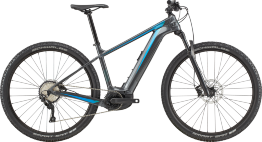 "Велосипед 29"" Cannondale Trail Neo 2 2020"