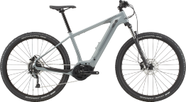 "Велосипед 29"" Cannondale Trail Neo 3 2020"