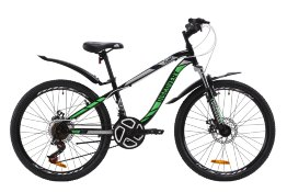 Велосипед 24'' DISCOVERY FLINT AM DD 2020