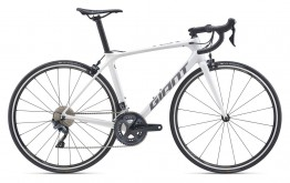 "Велосипед 28"" Giant TCR Advanced 1 KOM 2020"