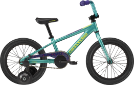 "Велосипед 16"" Cannondale Trail girls SS 2020"