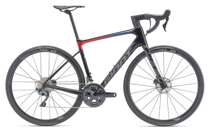 "Велосипед 28"" Giant Defy Advanced Pro 1 2019"