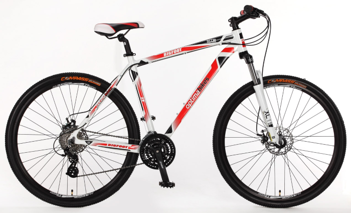 "Велосипед 29"" Optimabikes BIGFOOT AM DD 2015"